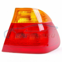 Genuine BMW Rear light in the side panel, right (63218364922)