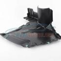 Genuine BMW Underfloor coating,activ.charcoal filter (51752990569)