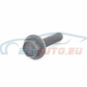 Genuine Mini Hex bolt with gasket ring (07131485184)