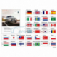 Genuine BMW Owner's Handbook F25 with iDrive (01402917757)