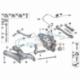 Genuine BMW Guiding suspens. link w rubber mount rgh (33326795048)