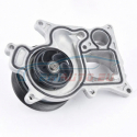 Genuine BMW Coolant pump, mechanical (11518516204)