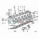 Genuine BMW TEMPERATURE SWITCH (12632241342)