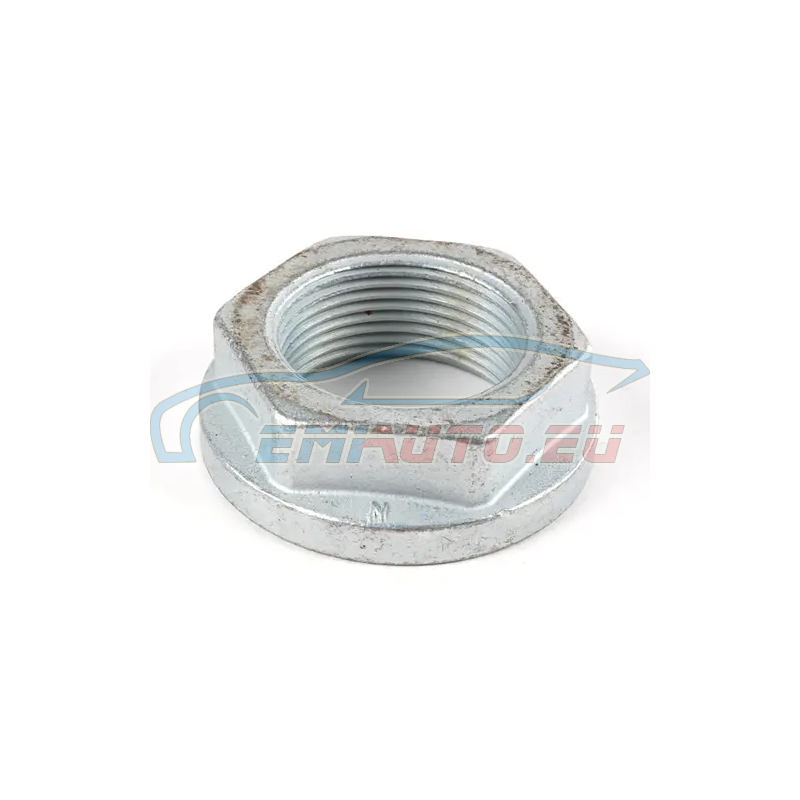 Genuine BMW Collar nut (33411123428)