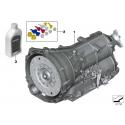 Genuine BMW Exch. automatic transmission EH (24008615603)