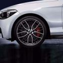 Genuine BMW RDCi wheel&tyre set, summer, Orbitgrey (36112287875)