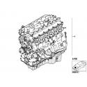 Genuine BMW Exchange short engine (11000441359)