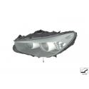 Genuine BMW Headlight, LED technology, left (63117352469)