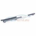 Genuine BMW Bracket, hose line (61667052715)