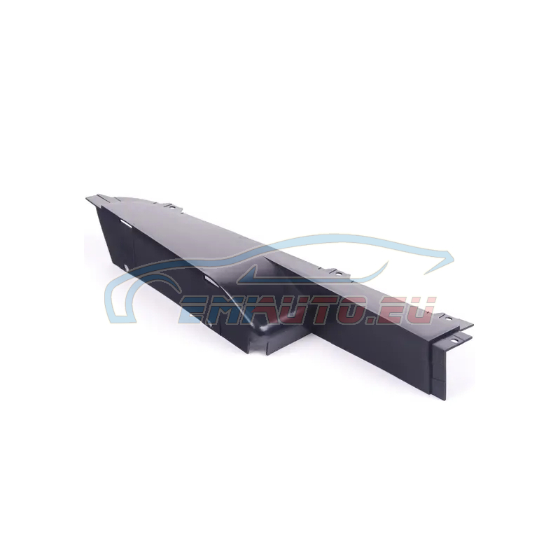 Genuine BMW Covering right (51711933898)