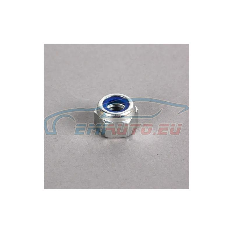 Genuine Mini Self-locking hex nut (32206782616)