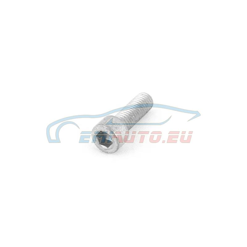 Genuine BMW Fillister head screw (07119901049)