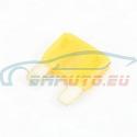 Genuine BMW Fuse Maxi, yellow (61146940095)