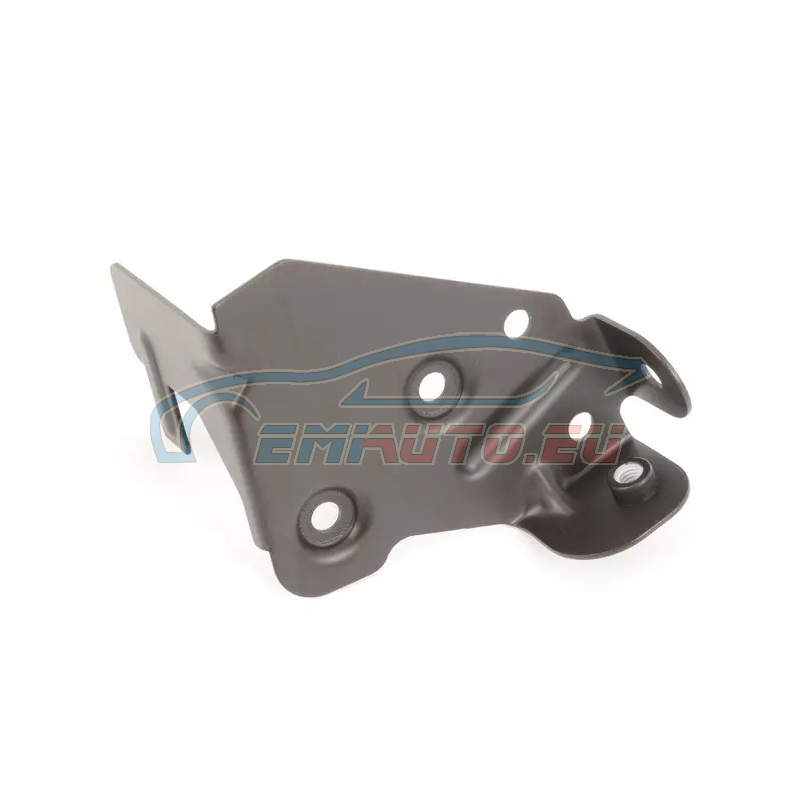 Genuine BMW BRACKET ACTIVATED CARBON CONTAINER (11611705171)