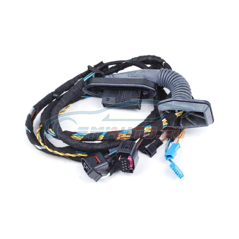 Genuine BMW Wiring drivers side (61126913076)