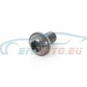 Genuine BMW Torx-bolt with washer (11611708274)