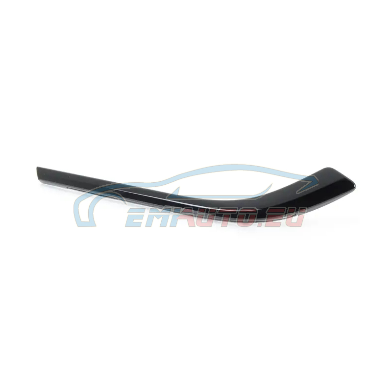 Genuine BMW Accent strip, rear left (51437389773)