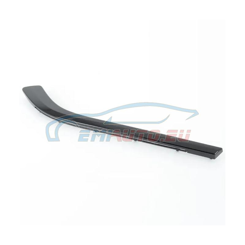 Genuine BMW Accent strip, rear right (51437389774)